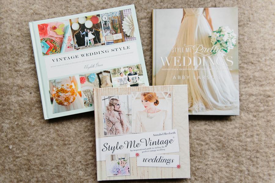 Style Me Vintage, Vintage Wedding Style & Style Me Pretty Weddings